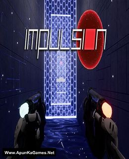 Impulsion Cover, Poster, Full Version, PC Game, Download Free