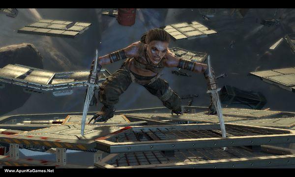 Inversion Screenshot 2, Full Version, PC Game, Download Free