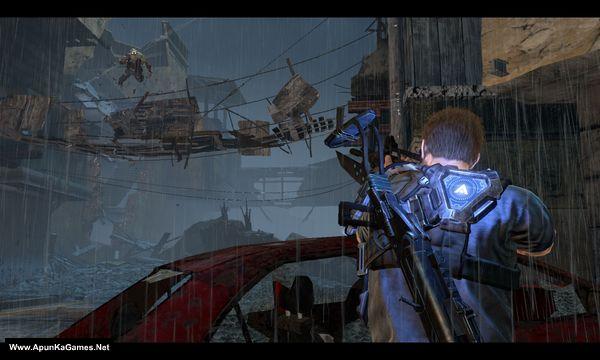 Inversion Screenshot 3, Full Version, PC Game, Download Free