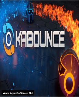 Kabounce Cover, Poster, Full Version, PC Game, Download Free