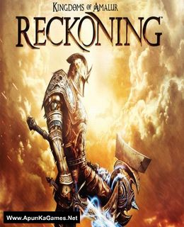 Kingdoms of Amalur: Reckoning Cover, Poster, Full Version, PC Game, Download Free