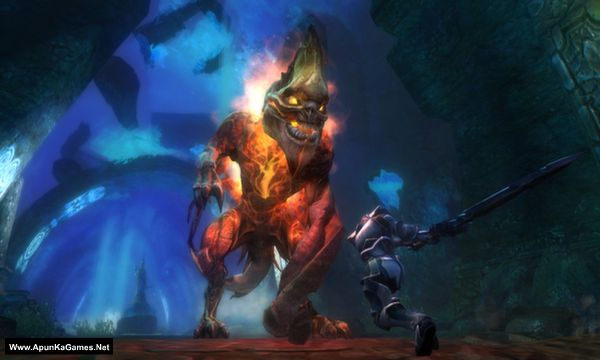 Kingdoms of Amalur: Reckoning Screenshot 1, Full Version, PC Game, Download Free
