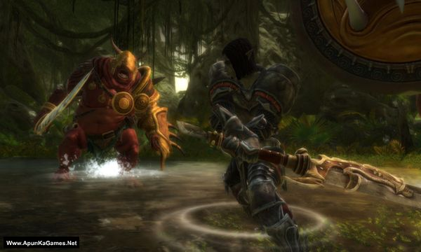 Kingdoms of Amalur: Reckoning Screenshot 2, Full Version, PC Game, Download Free