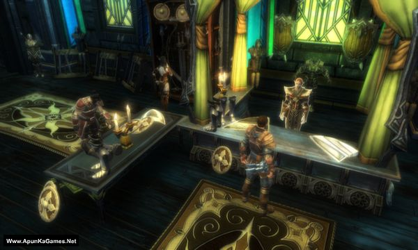 Kingdoms of Amalur: Reckoning Screenshot 3, Full Version, PC Game, Download Free