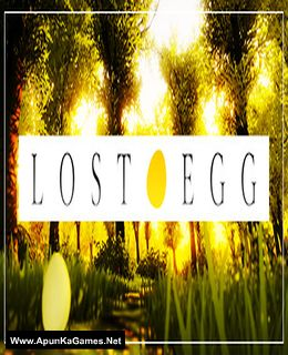 LOST EGG Cover, Poster, Full Version, PC Game, Download Free