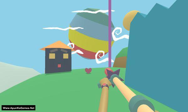 Lovely Planet 2: April Skies Screenshot 1, Full Version, PC Game, Download Free