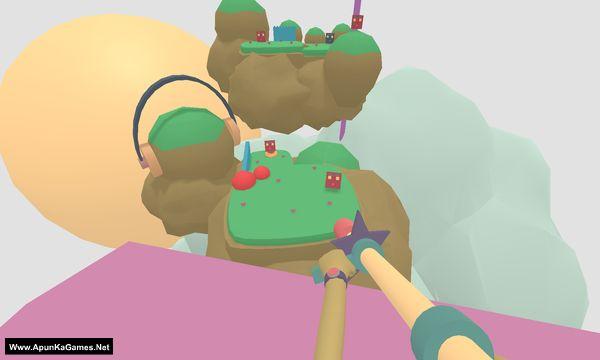Lovely Planet 2: April Skies Screenshot 2, Full Version, PC Game, Download Free