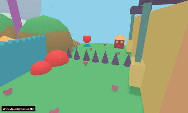 Lovely Planet 2: April Skies Screenshot 3, Full Version, PC Game, Download Free