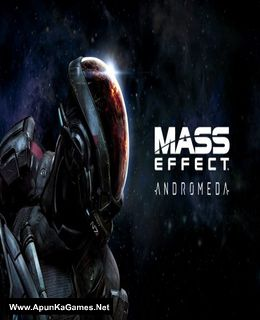 Mass Effect: Andromeda Cover, Poster, Full Version, PC Game, Download Free