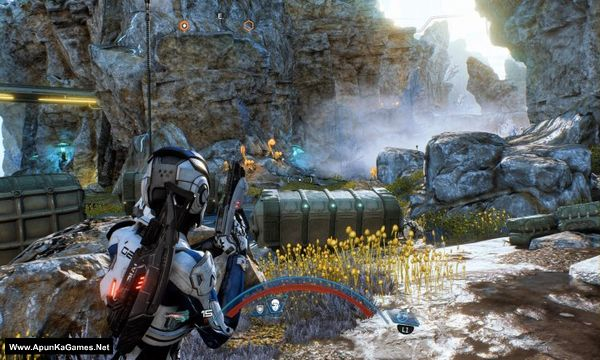 Mass Effect: Andromeda Screenshot 3, Full Version, PC Game, Download Free