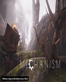 Mechanism Cover, Poster, Full Version, PC Game, Download Free