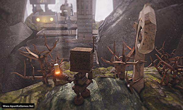 Mechanism Screenshot 3, Full Version, PC Game, Download Free