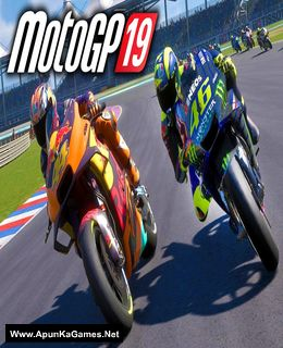 MotoGP 19 Cover, Poster, Full Version, PC Game, Download Free