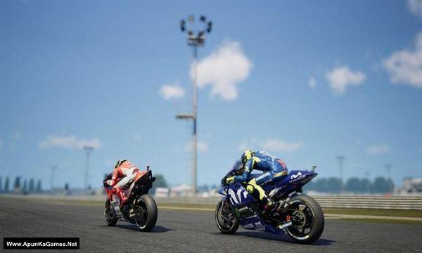 MotoGP 19 Screenshot 2, Full Version, PC Game, Download Free