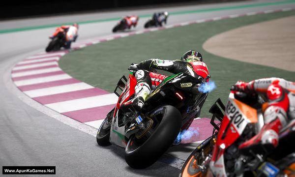 MotoGP 19 Screenshot 3, Full Version, PC Game, Download Free