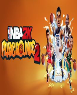 NBA 2K Playgrounds 2 Cover, Poster, Full Version, PC Game, Download Free