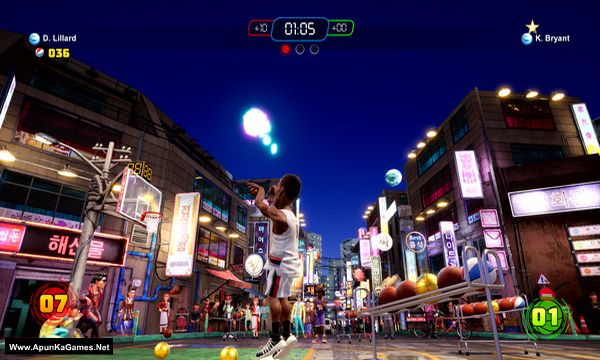 NBA 2K Playgrounds 2 Screenshot 2, Full Version, PC Game, Download Free