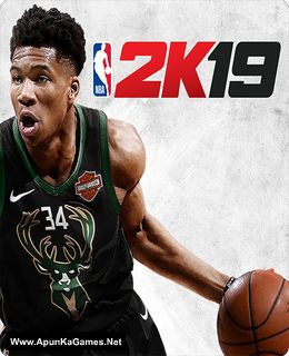NBA 2K19 Cover, Poster, Full Version, PC Game, Download Free