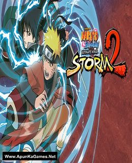 Naruto Shippuden: Ultimate Ninja Storm 2 Cover, Poster, Full Version, PC Game, Download Free
