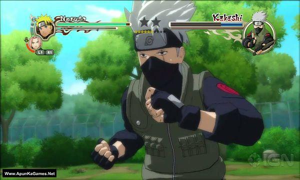 Naruto Shippuden: Ultimate Ninja Storm 2 Screenshot 1, Full Version, PC Game, Download Free