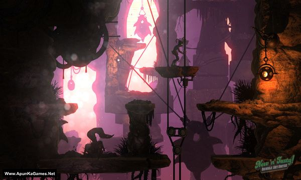 Oddworld: New 'n' Tasty Screenshot 3, Full Version, PC Game, Download Free