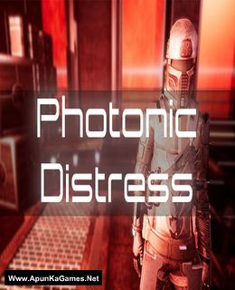 Photonic Distress Cover, Poster, Full Version, PC Game, Download Free