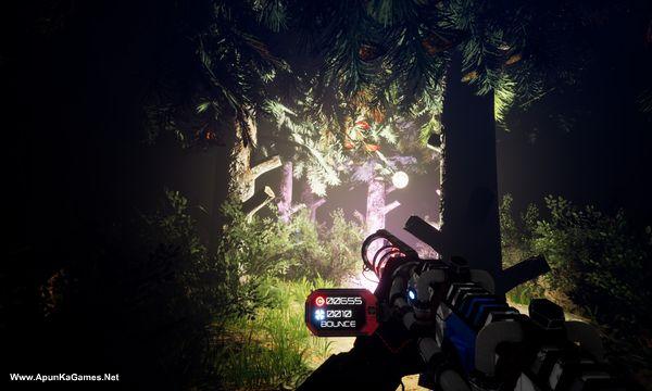 Photonic Distress Screenshot 1, Full Version, PC Game, Download Free