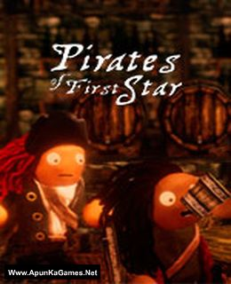 Pirates of First Star Cover, Poster, Full Version, PC Game, Download Free