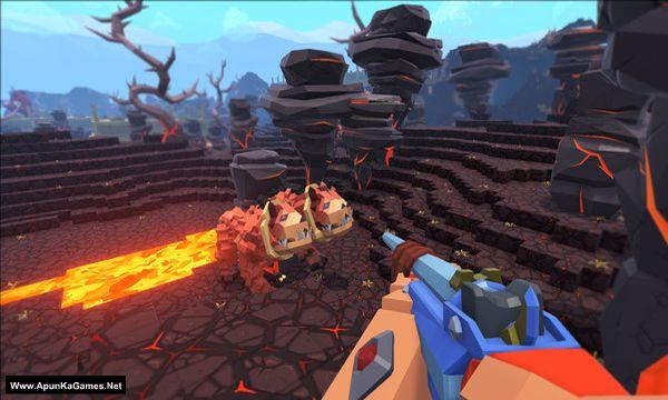 PixARK Screenshot 2, Full Version, PC Game, Download Free