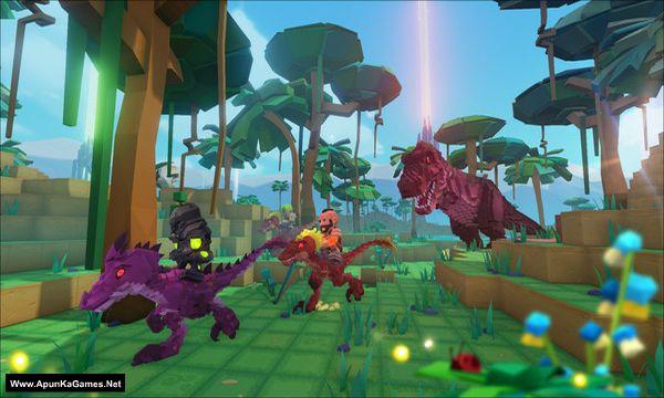 PixARK Screenshot 3, Full Version, PC Game, Download Free