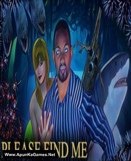 Please Find Me Cover, Poster, Full Version, PC Game, Download Free