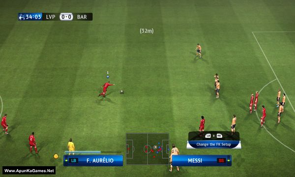 Download Pro Evolution Soccer 2010 Pc Full Version idea gallery