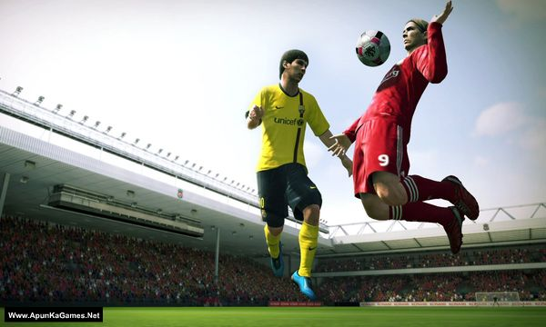 Pes 2010 full version Pc Games