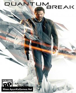 Quantum Break Complete Cover, Poster, Full Version, PC Game, Download Free