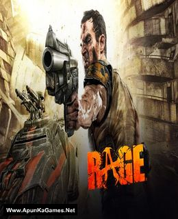Rage Cover, Poster, Full Version, PC Game, Download Free