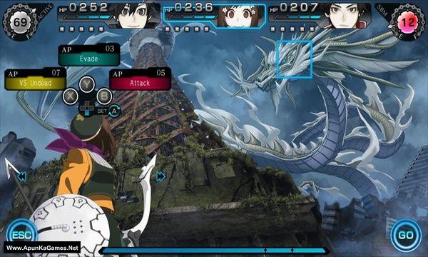 Ray Gigant Screenshot 2, Full Version, PC Game, Download Free