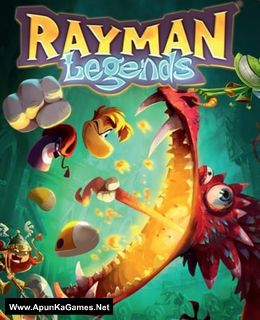 Rayman Legends Cover, Poster, Full Version, PC Game, Download Free