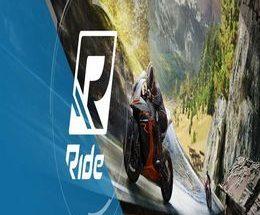 Ride 1