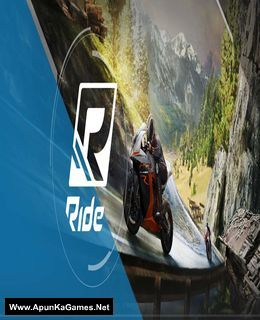Ride 1 Cover, Poster, Full Version, PC Game, Download Free