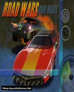Road Wars Cover, Poster, Full Version, PC Game, Download Free