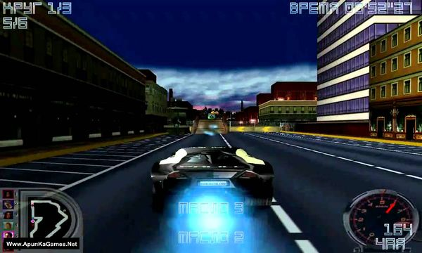 Road Wars Screenshot 1, Full Version, PC Game, Download Free