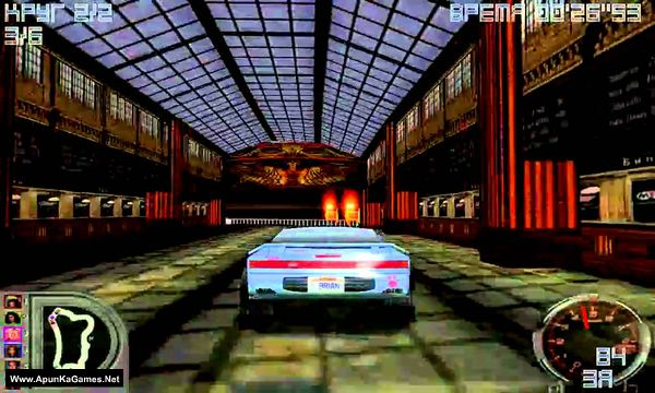 Road Wars Screenshot 2, Full Version, PC Game, Download Free