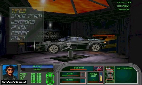 Road Wars Screenshot 3, Full Version, PC Game, Download Free