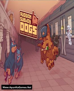 Russian Subway Dogs Cover, Poster, Full Version, PC Game, Download Free