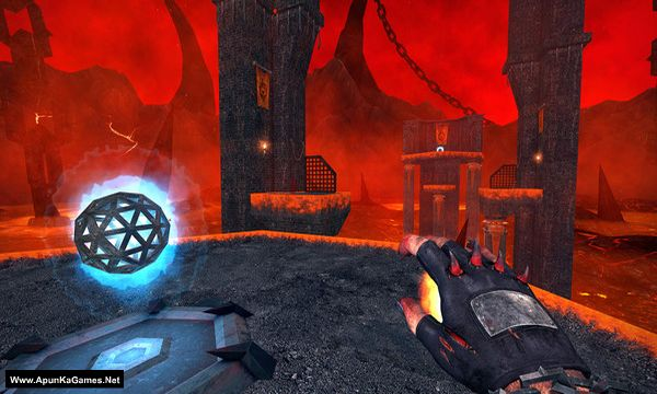 SEUM: Speedrunners from Hell Screenshot 2, Full Version, PC Game, Download Free