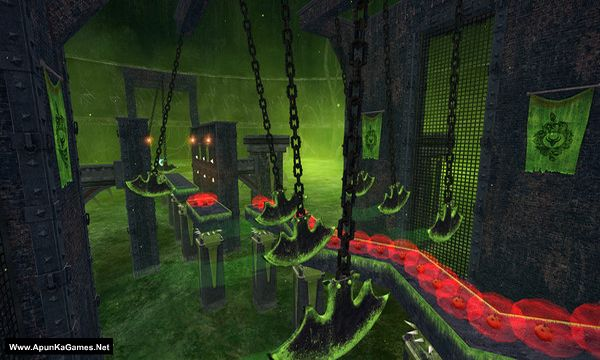 SEUM: Speedrunners from Hell Screenshot 3, Full Version, PC Game, Download Free