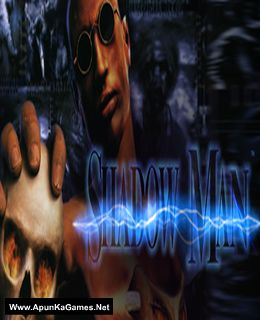 Shadow Man Cover, Poster, Full Version, PC Game, Download Free