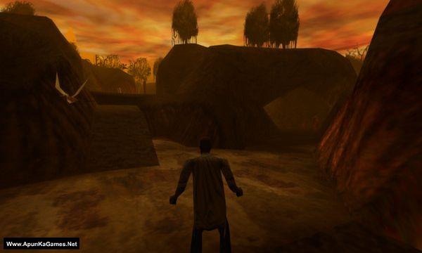 Shadow Man Screenshot 1, Full Version, PC Game, Download Free