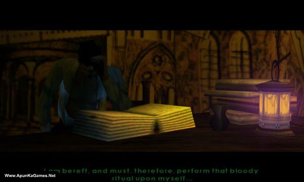 Shadow Man Screenshot 3, Full Version, PC Game, Download Free