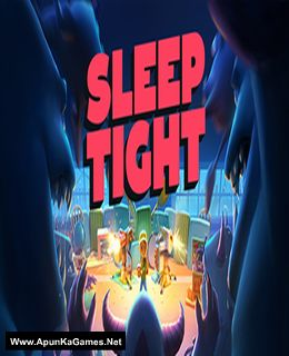 Sleep Tight Cover, Poster, Full Version, PC Game, Download Free